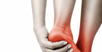 An in depth injury article for runners on Plantar Fasciitis