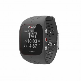 An in depth review of the Polar M430