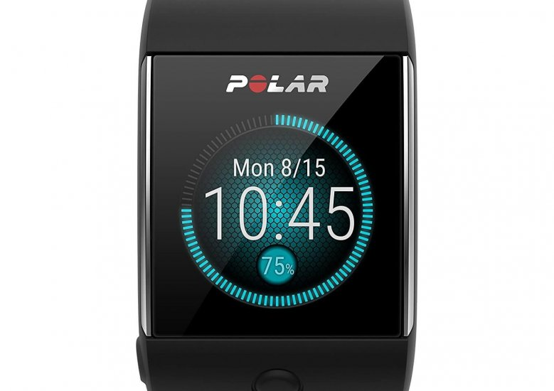 An in depth review of the Polar M600 watch