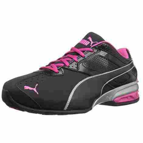 9bf8f8802400 The Puma Women s Tazon 6 Cross-Trainer is designed for comfort and  stability regardless of what kind of workout you re doing. It s one of the  lightest shoes ...