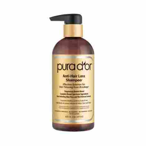 4. Pura D'or Advanced Therapy
