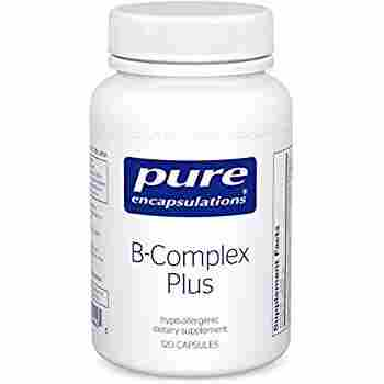Pure Encapsulations - B-Complex Plus
