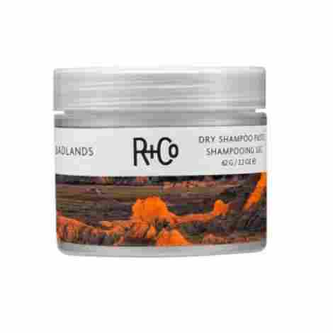 7. R+Co Badlands Dry Shampoo Paste