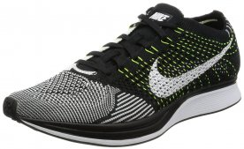 An in depth review of the Nike Flyknit Racer