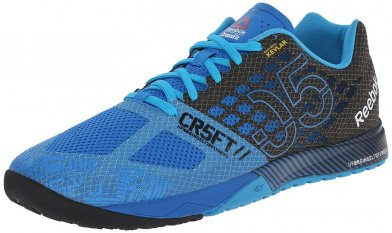 An in depth review of the Reebok CrossFit Nano 5.0