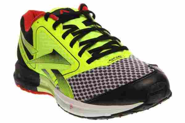 The Reebok One Guide is a go to shoe for any runner that would find themselves with Overpronation