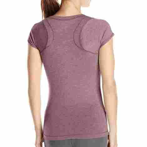 8. Reebok Recycled Triblend Short Sleeve