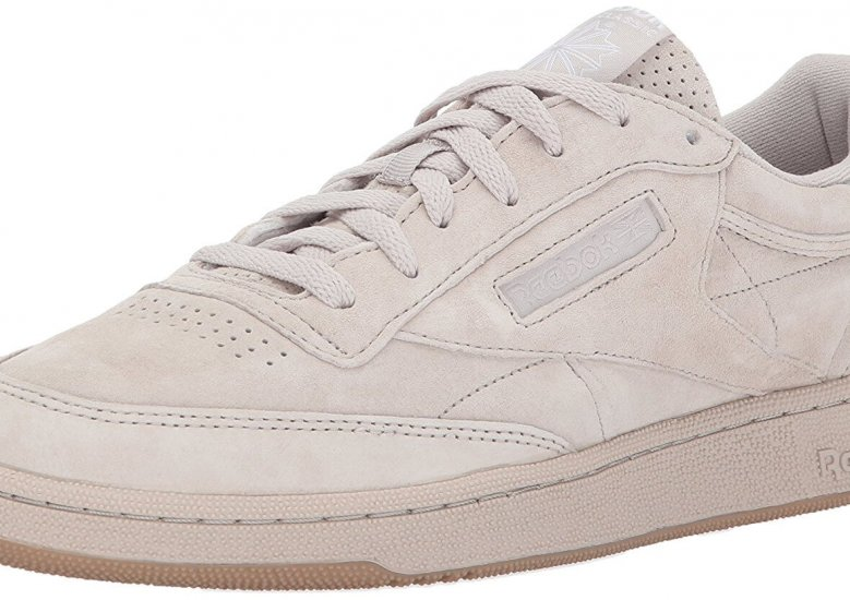 In depth review of the Reebok Club C 85