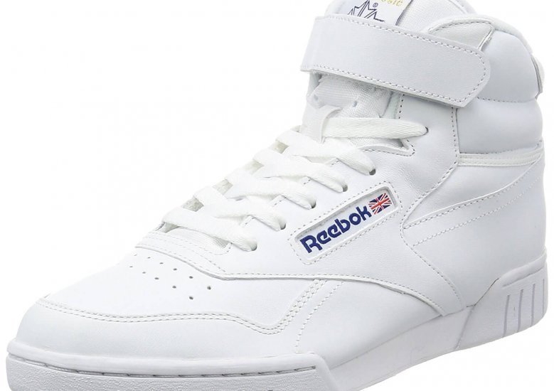 In depth review of the Reebok Ex-O-Fit Hi