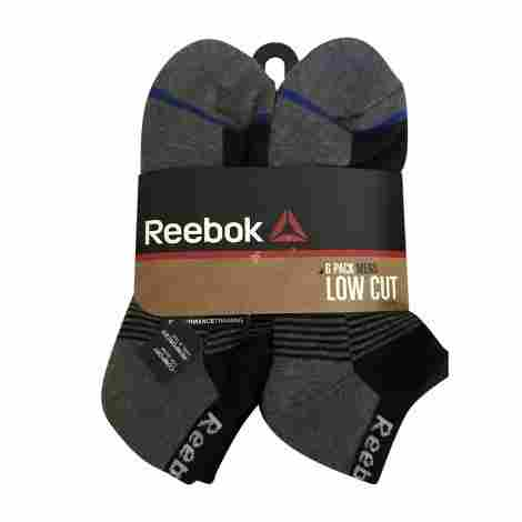 9. Reebok Low Cut Performance