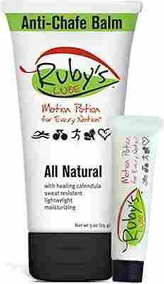 4. Ruby's Lube All Natural