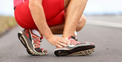 An in depth article and The Runner's Guide to Stress Fractures