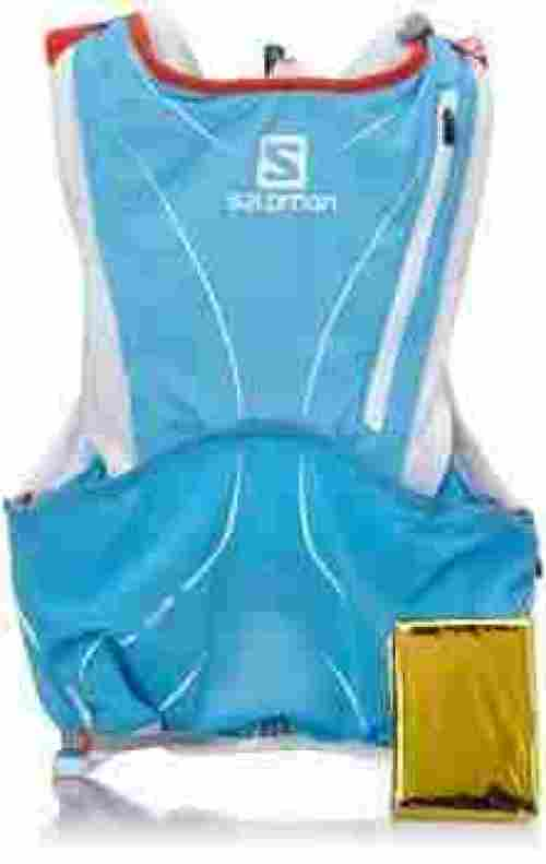 S-Lab Advanced Skin 12 Set Racing Vest