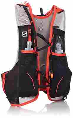 4. Salomon S-Lab Skin 3 Racing Vest