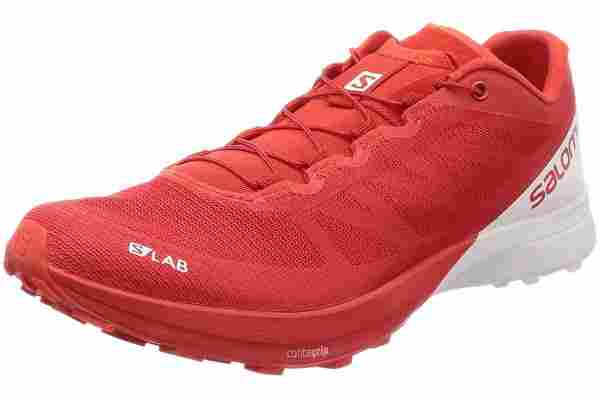 If looking into competing in races on the trails, the Salomon S/Lab Sense 7 shoe would be an investment you would definitely benefit from.