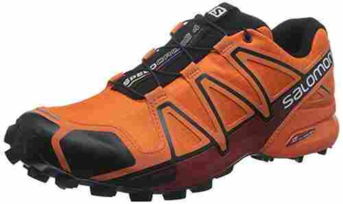 3. Salomon Speedcross 4