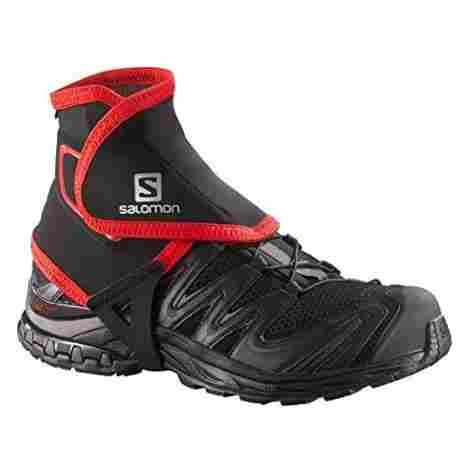 2. Salomon Trail S-Lab