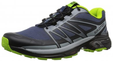 An in depth review of the Salomon Wings Pro 2