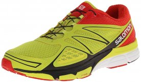 An in depth review of the Salomon X-Scream 3D