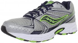 An in depth review plus pros and cons of the Saucony Cohesion 6