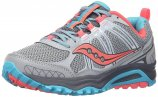 In depth review of the Saucony Excursion TR10