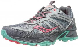In depth review of the Saucony Excursion TR8