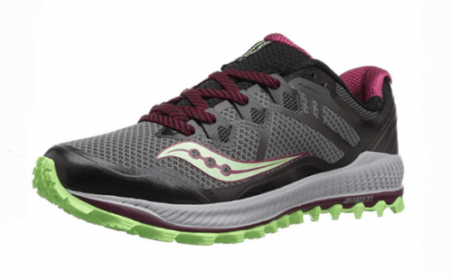 Saucony Peregrine 8 running shoes