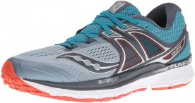 An in depth review of the Saucony Triumph ISO 3 running shoe