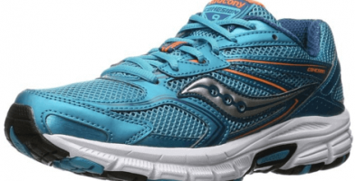 a review of the best stability runnin shoes