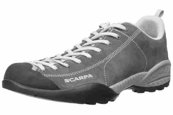 An in depth review of the Scarpa Mojito lifestyle shoe.