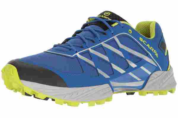 Scarpa Neutron is a comfortable shoe with high level of protection