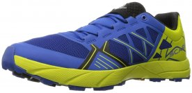 An in depth review of the Scarpa Spin lightweight trail running shoe.