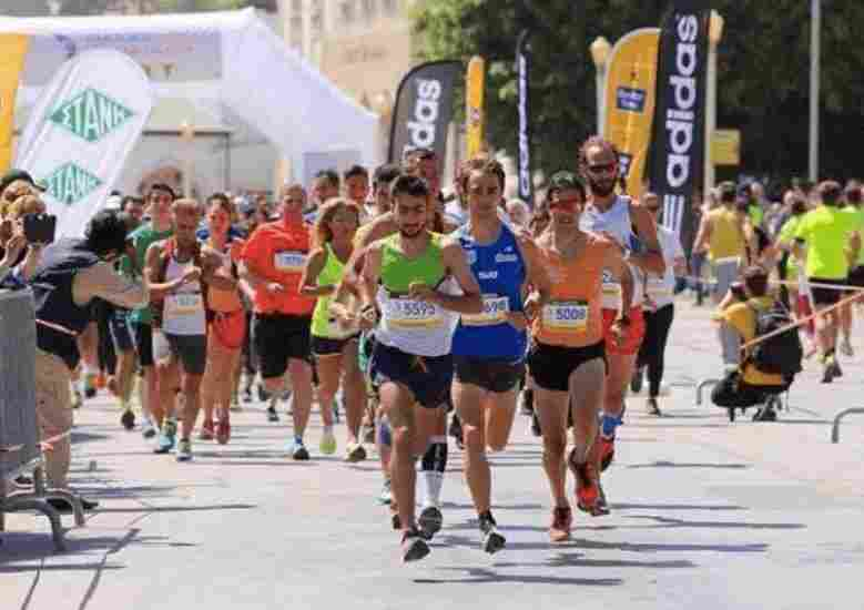 Destination Race: International Roads to Rhodes Marathon