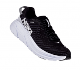 The Hoka One One Rincon serves as a lightweight yet supportive racing shoe.