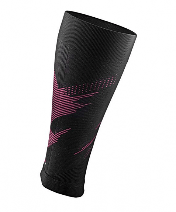 The Rockay Blaze compression sleeve is fit for athletes and non-athletes alike.