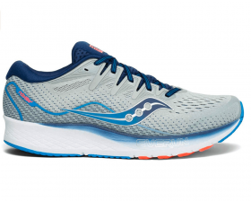 Saucony Ride ISO 2 Fully Reviewed