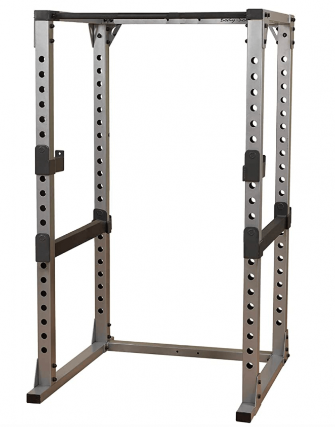Body-Solid GPR378 Adjustable Pro Power Rack for Squats