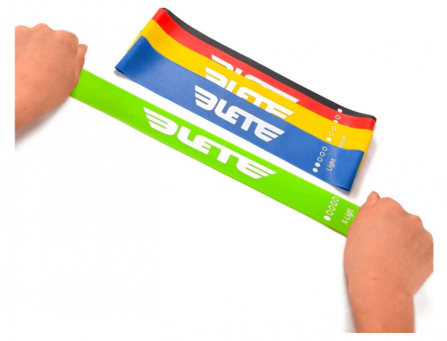 Elete Exercise Resistance Bands 2