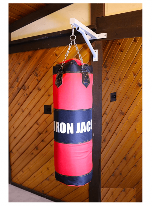 Adult Boxing MMA Punch Bag display