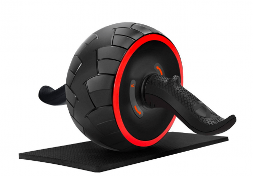 June Fox Ab Roller Wheel for Abs Workout
