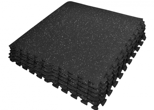 Sivan Health and Fitness Exercise Mat Tiles