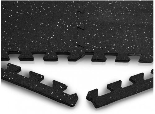 Sivan Health and Fitness Exercise Mat Tiles details