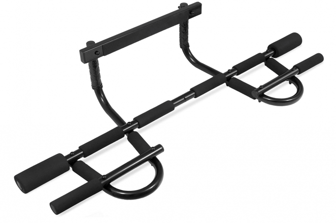 ProsourceFit Multi-Grip Chin-Up/Pull-Up Bar