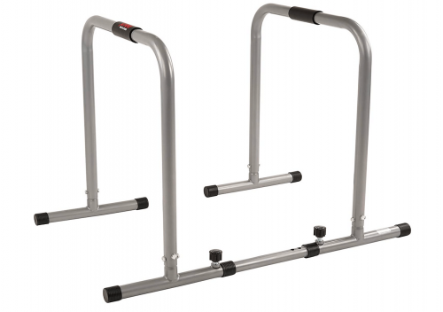 Sunny Health & Fitness SF-BH6507 Dip Station Body Press Parallel Bar