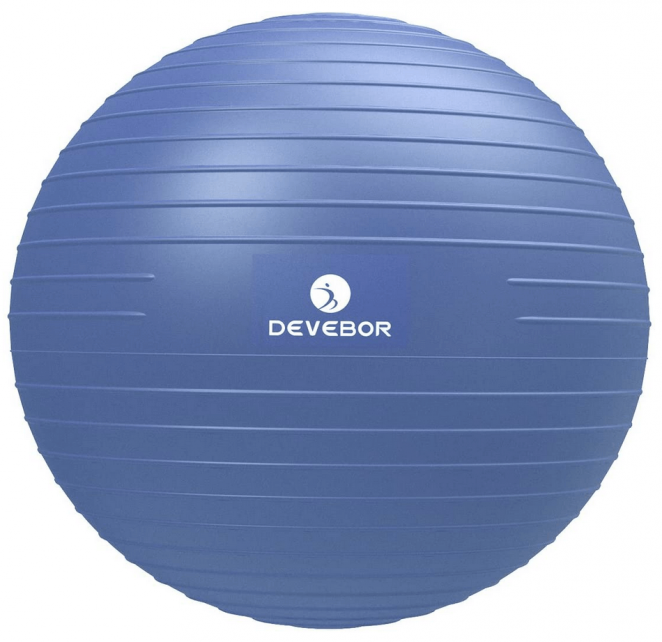 DEVEBOR Professional Grade Thick Exercise Ball