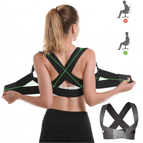 cakii Posture Corrector for Women and Men