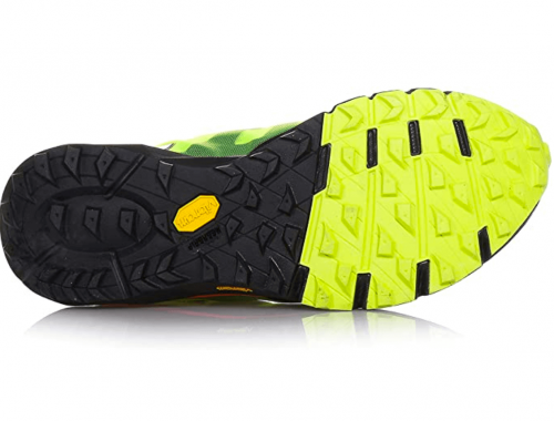 Salming Trail 5 sole