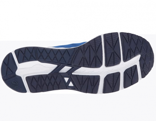 ASICS Gel-Fortitude 8 shoes sole