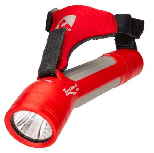 Nathan Zephyr Fire 300 Hand Torch