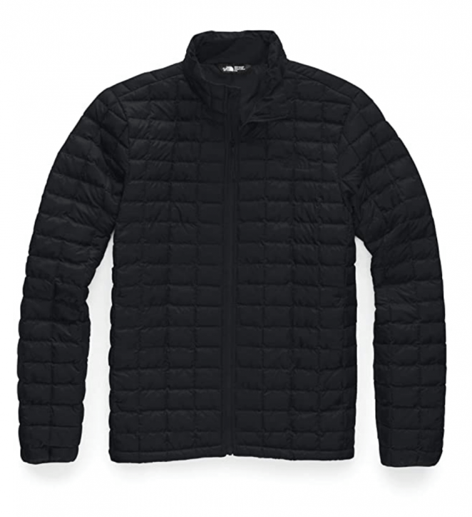 The North Face Men's Thermoball Eco Insulated Jacket - Fall or Winter Coat